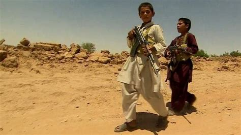 news afghanistan afghan child soldiers fighting the taliban news