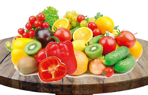 vitamin c vegetables and fruits what is the content of vitamin c in fruit and vegetables