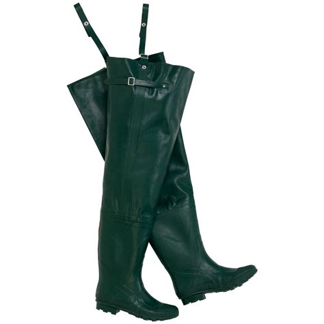 wenzel 174 hip waders 217759 waders at sportsman s guide