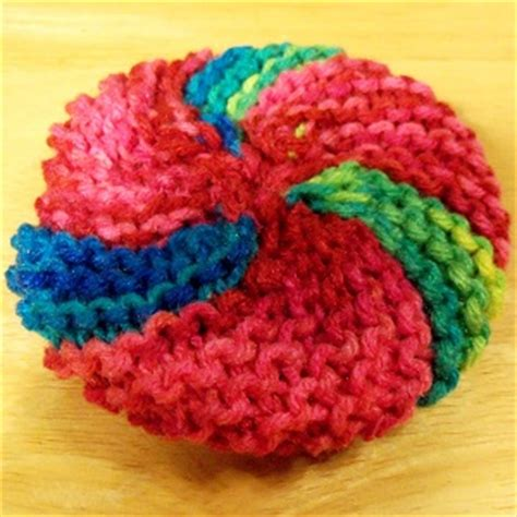 knitted scrubbies netting kitchen knit and crochet pot scrubbers free patterns