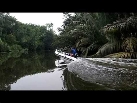 inflatable fishing boat malaysia inflatable kayak fishing with kairos boats in the rivers