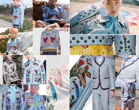 Baju V Bts kembaran sama chanyeol jaket keren rap ternyata kw kabar berita artikel