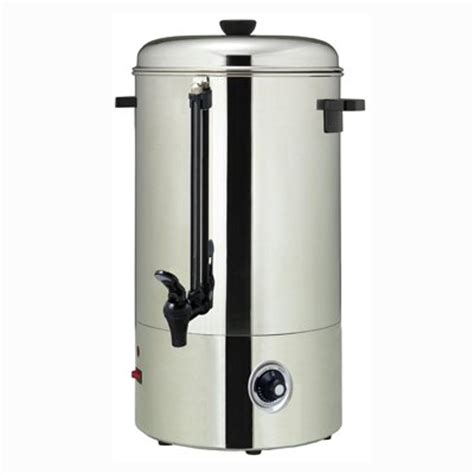 adcraft wb 100 countertop water boiler 100 cup