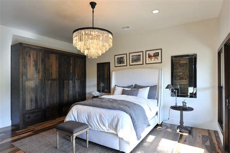 Modern Kitchen Remodeling Ideas rustic glamour rustic bedroom los angeles by jrp