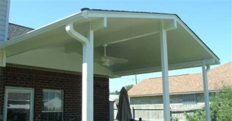 ceiling fan for carport patio covers and carports