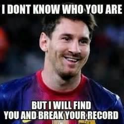 Messi Meme - nike and soccer memes nike