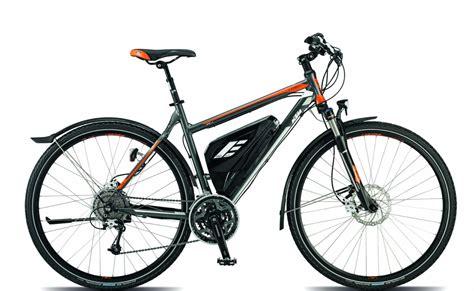 Ktm Ebike Ktm Estreet P Electric Bikes Onbike Ltd