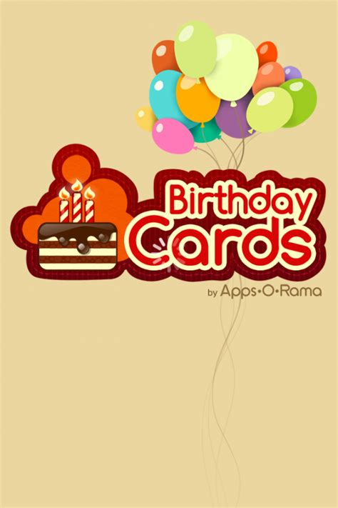 App For Birthday Cards Birthday Cards For Facebook App Review Apppicker