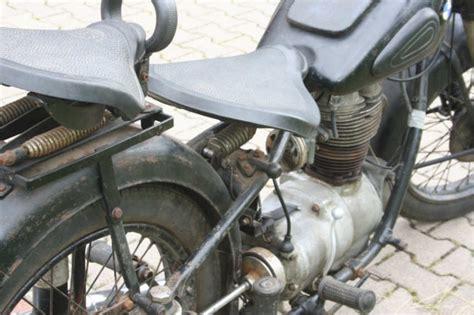 Motorrad Oldtimer Restaurieren by Bmw Motorrad Restaurieren Motorrad Bild Idee
