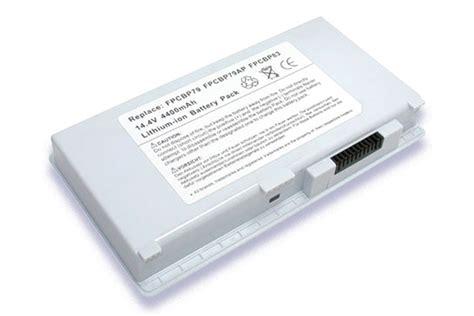 Baterai Fujitsu baterai fujitsu lifebook a3040 c2000 c2310 c2320 c2330