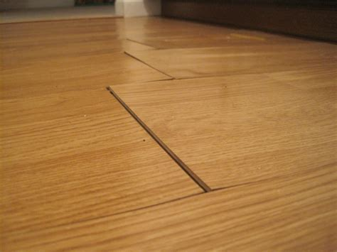 Is your wooden floor lifting? Here's why