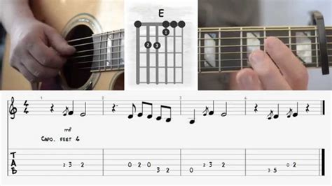 tutorial chord guitar youtube philipp dittberner wolke 4 how to play i akkorde i