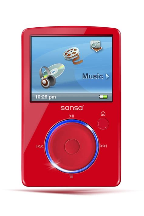 Home Theater Fuze sandisk sansa fuze 4 gb mp3 player home audio theater