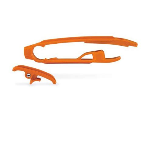 Ktm Chain Slider Acerbis Chain Slider Ktm Sx Sxf 11 15 Sx 250 11 16