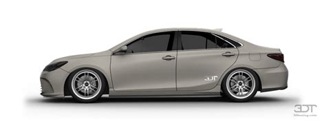 build my toyota camry my 15 camry quot 4dsc quot build log page 6 toyota nation