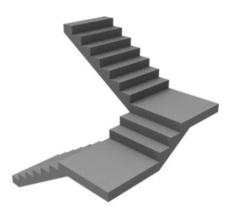 Quarter Turn Stairs Design Types Of Stairs Advantages Disadvantages
