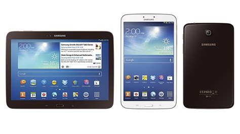 Samsung Tab Family samsung s galaxy tab 3 family arrives in the us on july 7th prices start at 199 the verge