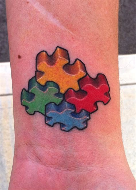 pic tattoo designs autism tattoos designs ideas and meaning tattoos for you