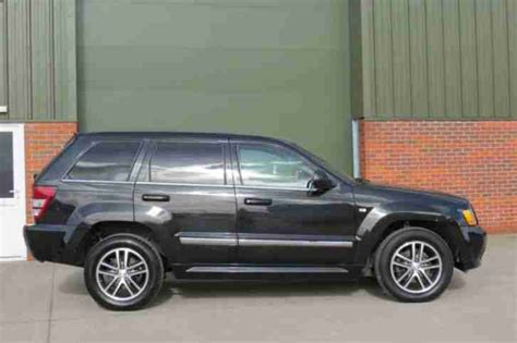 how make cars 2009 jeep grand cherokee security system jeep grand cherokee 3 0 s limited crd v6 5d auto diesel 2009 09 reg