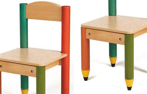 tavolo sedie bimbi sedie per i bambini allegre simpatiche e colorate