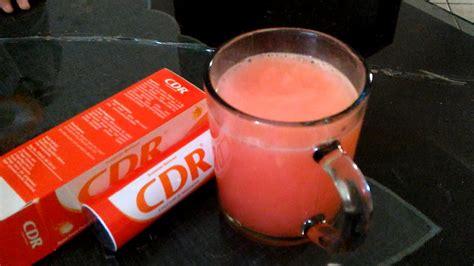 Redoxon Cdr unboxing cdr calcium d redoxon