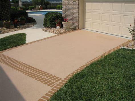 floor tex textured coating driveways walkways pinterest