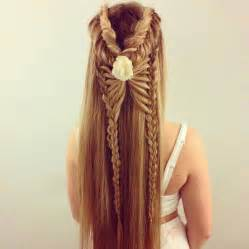 Pakistani party hairstyles for girls newhairstylesformen2014 com