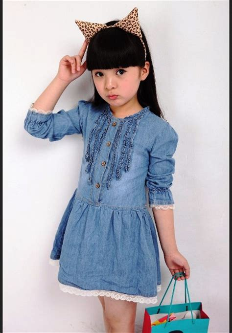 Baju Tidur Anak Perempuan Umur 1 Tahun koleksi baju anak perempuan umur 5 tahun terbaru