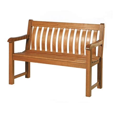 george bench cornis st george bench 4ft