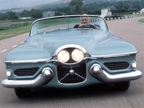 1951 buick lesabre 1951 buick lesabre concept retro custom f wallpaper