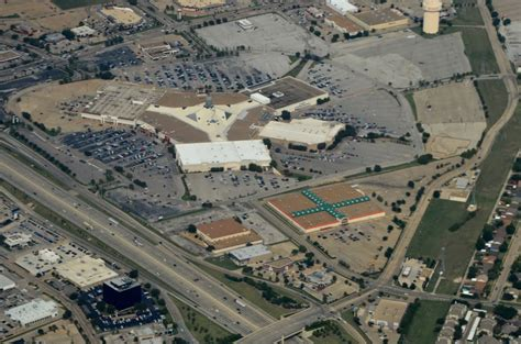 layout of town east mall panoramio photo of town east mall mesquite tx