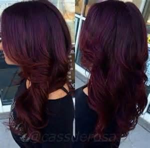 burgundy hair color formula best 25 hair color formulas ideas on