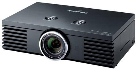 Lu Lcd Projector Panasonic trusted reviews