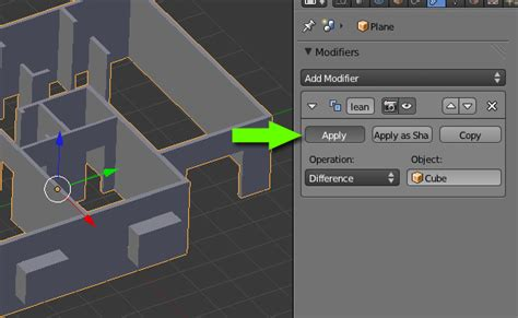 blender 3d architecture tutorial create a 3d floor plan model from an architectural