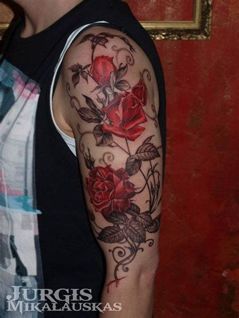 pretty sleeve tattoos 40 cool and pretty sleeve designs for