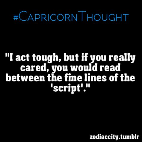 capricorn zodiac sign quotes quotesgram