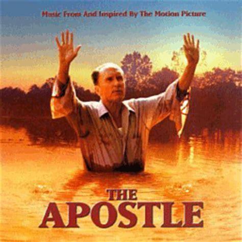 apostle soundtrack