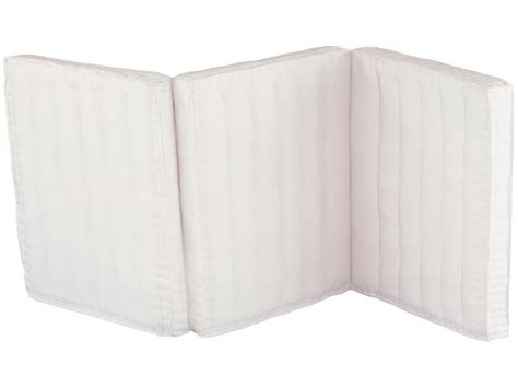 1 80 x 2m matratze klappmatratze kapok f 252 r jugendliche und erwachsene
