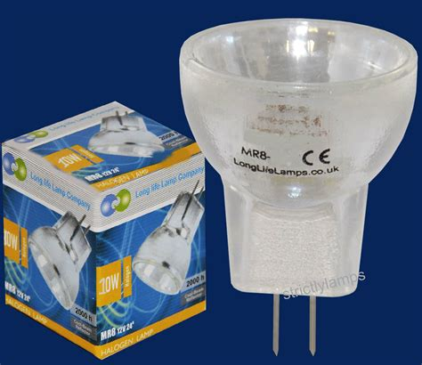 Non Halogen L by Mr8 Halogen Light Bulbs 12v L 5w Or 10w Or