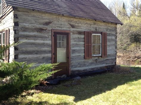 Restored Log Cabins by Some Log Homes Deserve To Be Restored Edmunds And