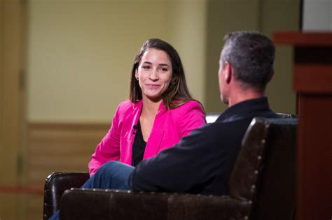 fierce how competing for myself changed everything books gymnast aly raisman important to disclose abuse to