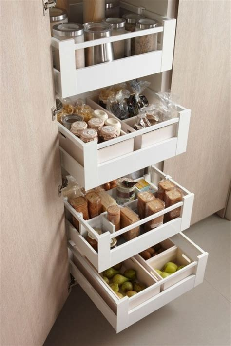 Kitchen Drawer Storage Solutions by Kitchen Pantry Storage Solutions Organizers And Shelving