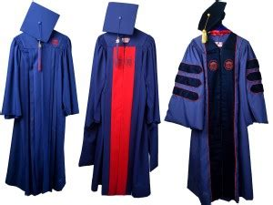 Length Of Uab Mba by Um Gets Custom Commencement Regalia Ole Miss News
