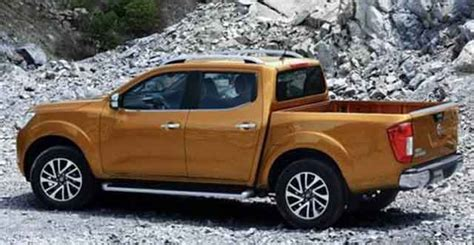 nissan frontier pro  price release date engine