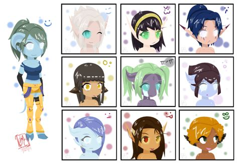 So How Many Babies Is That by So Many Wow Babies By Lilbluepally On Deviantart