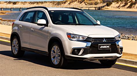 news  mitsubishi asx sharpens  appeal considerably