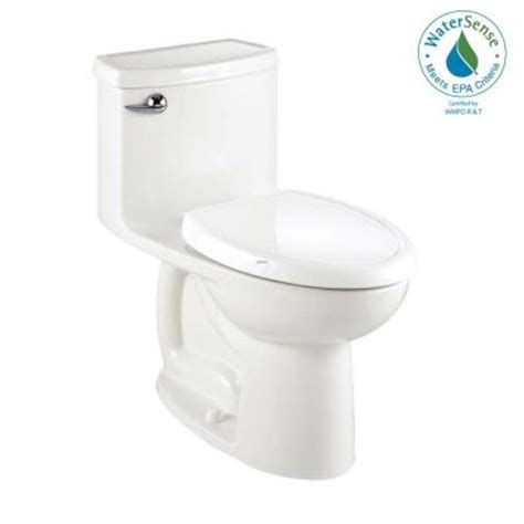 American Standard Toilets At Home Depot by American Standard Compact Cadet 3 Flowise 1 1 28 Gpf