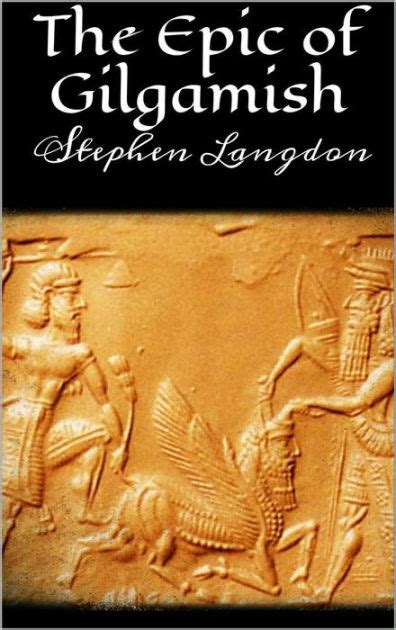 libro frostblood the epic new the epic of gilgamesh by stephen langdon nook book ebook barnes noble 174