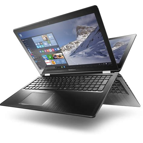 Lenovo Flex 4 80sa0006us Black lenovo 15 6 quot flex 3 multi touch 2 in 1 notebook 80r4000wus