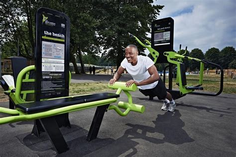 outdoor bench press leg press bench the great outdoor gym company ltd